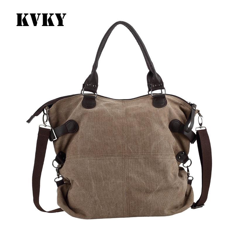 Sky fantasy fashion canvas vintage solid classic women shoulder bag casual tote vogue youth style large female shopping bags squirrel fashion nylon solid casual waterproof classic women shoulder bags vogue hipster cross body youth girls commuter tote