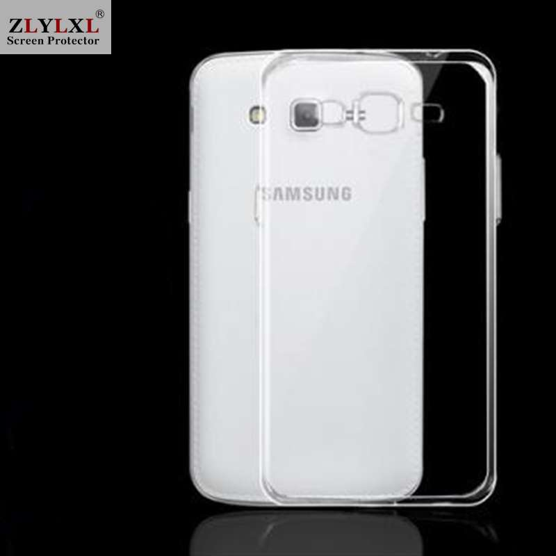 Soft transparent tpu silicone phone bag back cover <font><b>case</b></font> for <font><b>samsung</b></font> galaxy <font><b>grand</b></font> <font><b>2</b></font> duos <font><b>g7102</b></font> g7106 <font><b>case</b></font> cover image