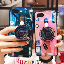 3D Blue Ray Case For OPPO F9 F7 F5 F3 Pl
