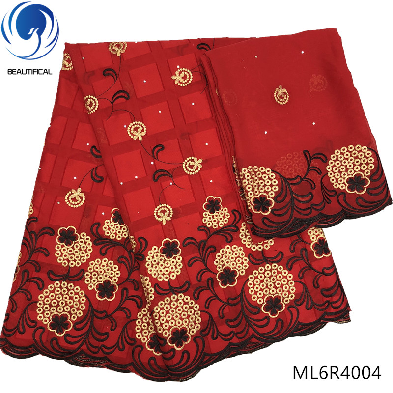 BEAUTIFICAL african lace fabrics Latest style embroidery cotton swiss lace fabrics red swiss voile lace fabric 5yards ML6R40BEAUTIFICAL african lace fabrics Latest style embroidery cotton swiss lace fabrics red swiss voile lace fabric 5yards ML6R40