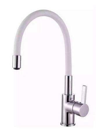 Luxury Basin faucet Universal rotation Sink faucet Hot cold water Pull out kitchen faucet Deck Mounted
