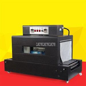 Automatyczna maszyna termokurczliwa PVC PP folia termokurczliwa opakowanie termokurczliwe produkt z tworzywa sztucznego maszyna pakująca pudełko Sealler BSL-4030