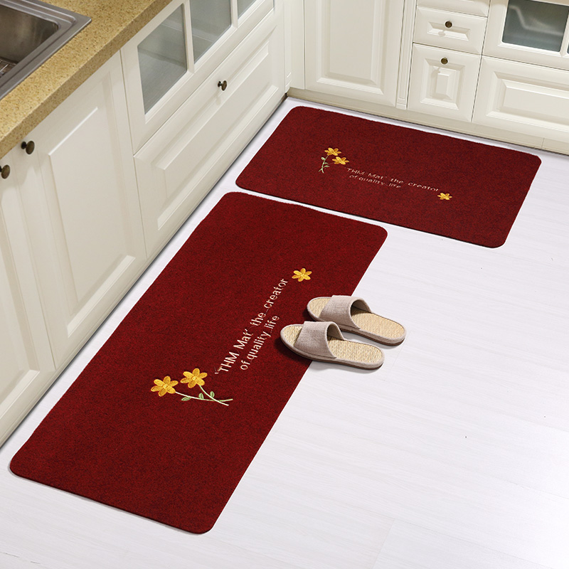 Bathroom Mat Soft Anti Slip Carpet