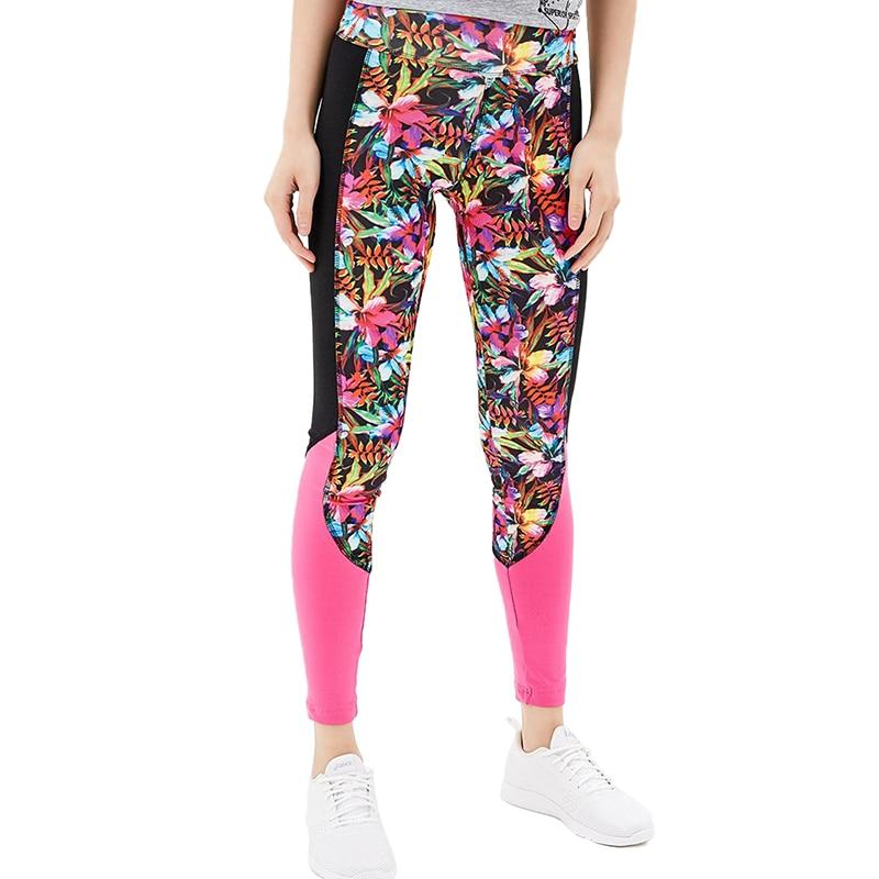 Leggings MODIS M181S00198 women capri trousers for female TmallFS plus size lace hem capri leggings