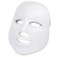 HONKON 7 Colors Beauty Therapy Photon LED Facial Mask Light Skin Care Rejuvenation Wrinkle Acne Removal