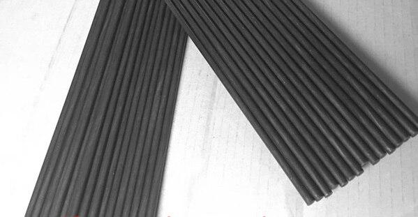 0,6-1,6 Mm, 0,5 M/teil, 65 # Mangan Stahl Gerade Frühling Flexibilität Stahldraht Mit Härte Solide Gerade Stahl Kabel