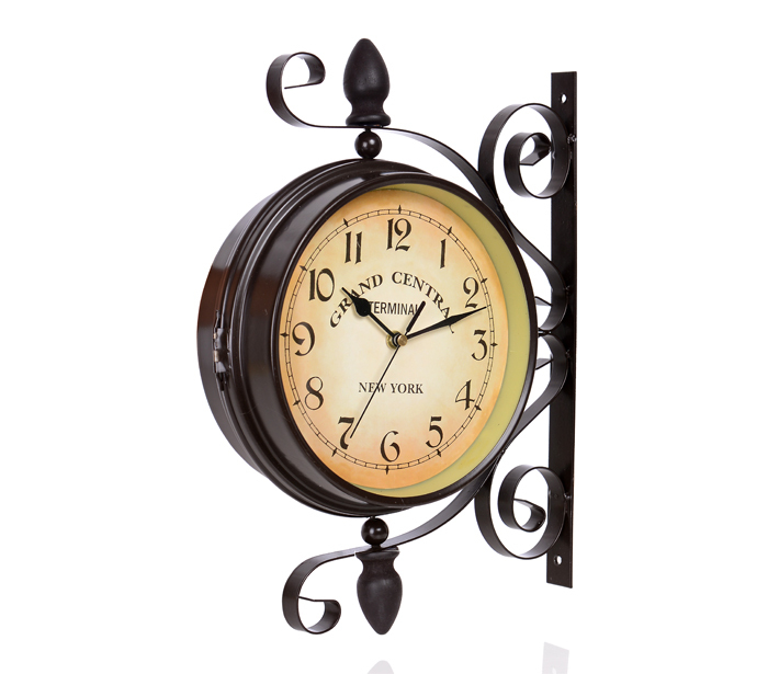 Wrought Iron Clocks Reviews Online Shopping Wrought Iron