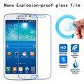 Высокое Качество Нано взрывозащищенные Мягкая стекло Защитная Пленка для Samsung Galaxy K Zoom C1158 C1116 SM-c115 Протектор Экрана