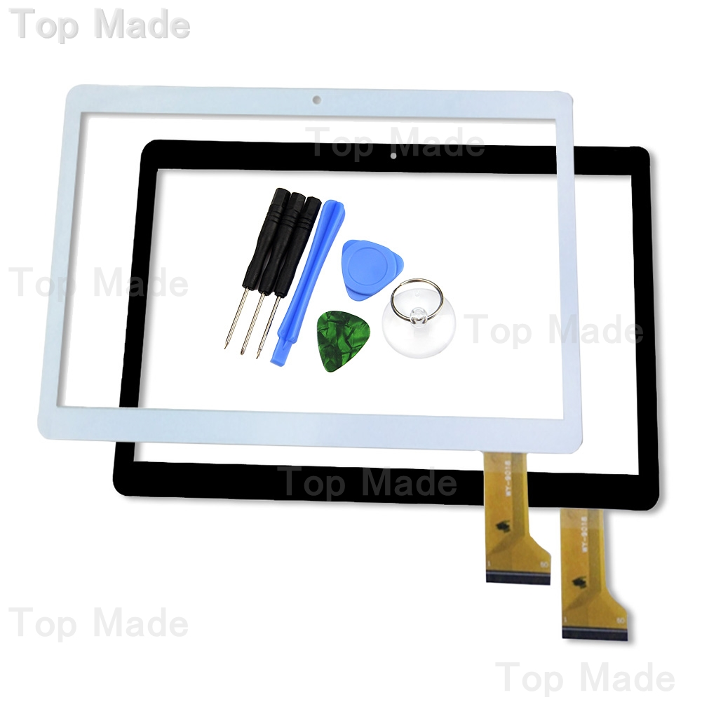 New 9.6 inch Touch Screen For Ginzzu GT-X870 Tablet PC Digitizer Glass Panel Sensor + Free Repair Tools