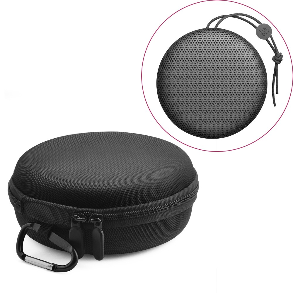 bluetooth speaker cover case for beoplay a1 by bang. Black Bedroom Furniture Sets. Home Design Ideas