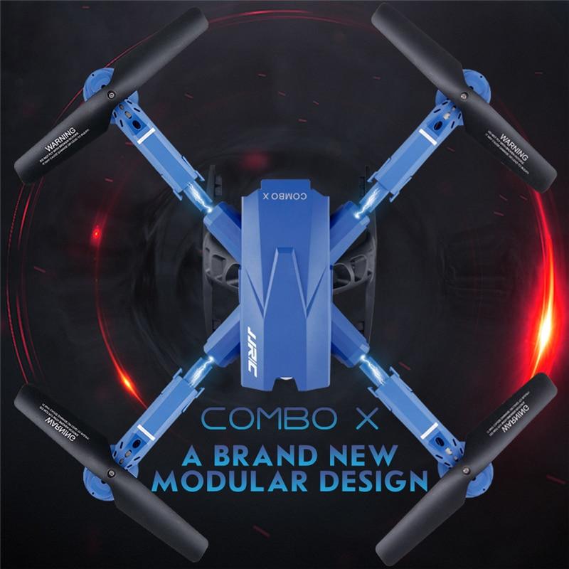 все цены на JJRC Good Quality H38 FPV RC Quadcopter 2.4G 4CH 6 RC Drone Axes & 2MP Wide Angle WIFI Camera Flight Simulator Free Shipping онлайн