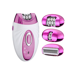 NEWGAIN,Rechargeable Shaver and Epilator.hair remover.Skin care products.Lady Epilator.environment-friendly battery