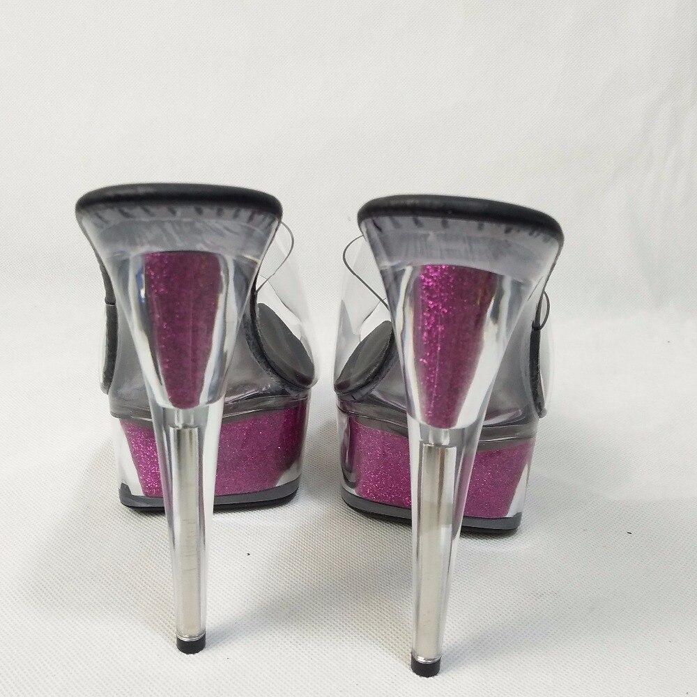 Pantoufles Pour Club Pouce 15 Army Bout Green Femmes Pointu 6 Ultra Magazine 01 Transparent Chaussures Core Haute Talons Cristal Mince EApwxq7nPS
