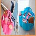 Новый стиль Британской моды мама сумки большая емкость дети ребенок новорожденный пеленки сумки женщины сумки кормящих сумки внутренний контейнер