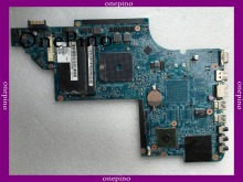 665282-001 fit for DV6 DV6-6000 laptop motherboard FS1 fully tested working 416047 001 xw4300 socket 775 workstation board tested working