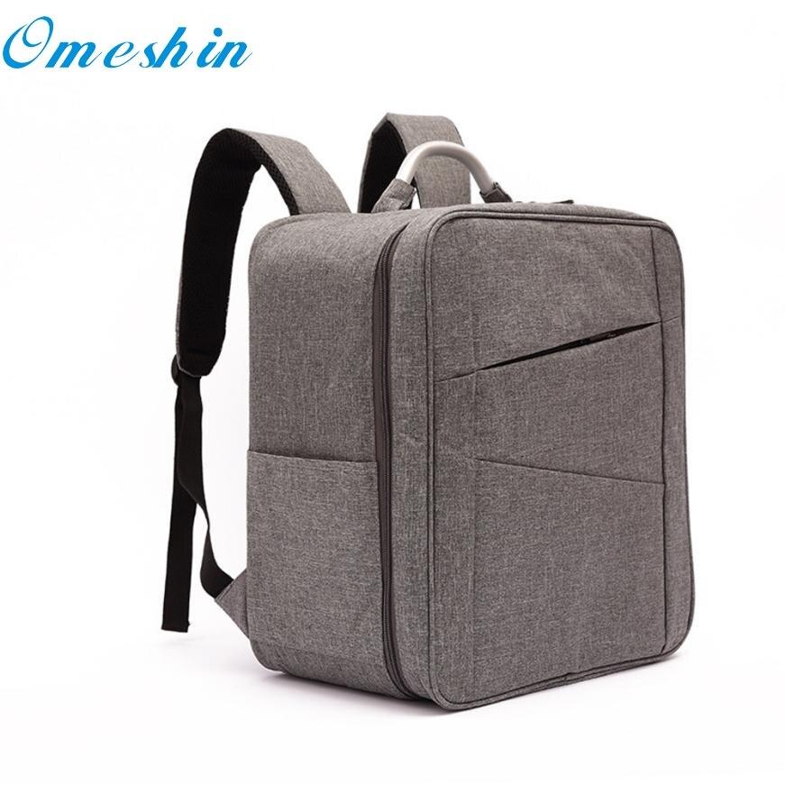 Drone backpack Waterproof Drone backpack case Shoulder Bag For DJI Spark Drone + DJI VR Goggles backpack bag Double p30 DB16
