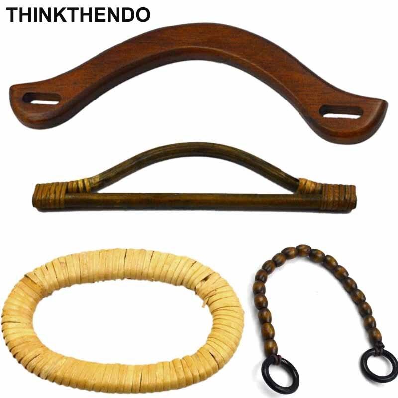 ไม้จับสำหรับกระเป๋าทำไม้จับกระเป๋าสำหรับซ่อม Handmade กระเป๋า