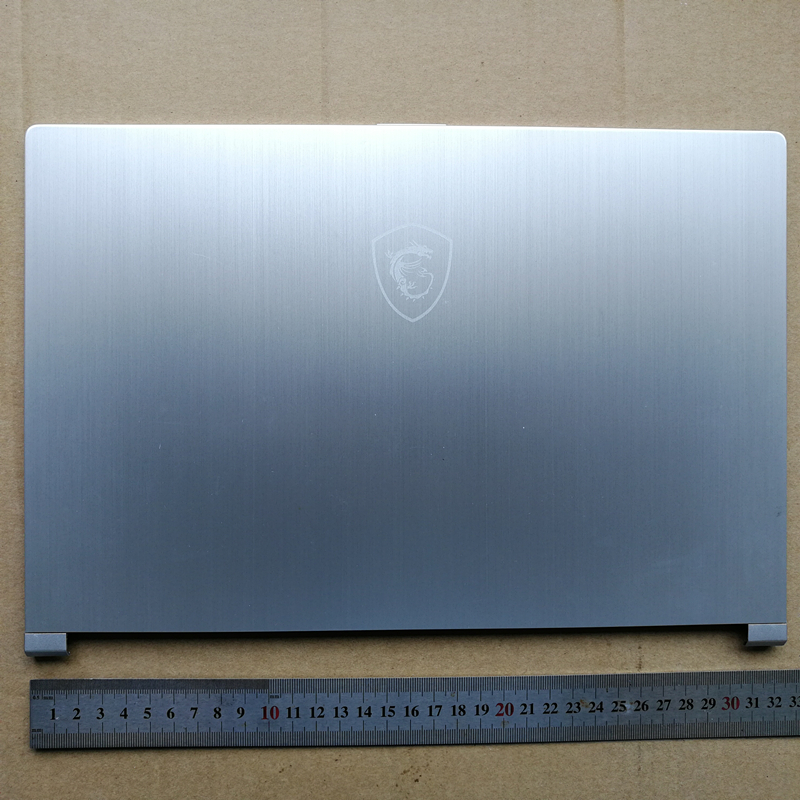 New laptop Top case base lcd back cover for MSI Prestige PS42 14