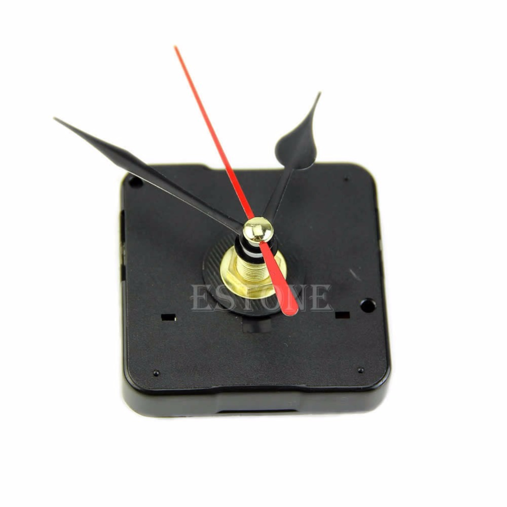Kit de herramientas de reparación de mecanismo de movimiento de reloj de pared de cuarzo negro y rojo DIY Sensor de movimiento 100% Aqara ZigBee, Sensor de cuerpo humano, conexión inalámbrica de seguridad con movimiento, entrada de luz de intensidad 2 Mi, aplicación para hogares