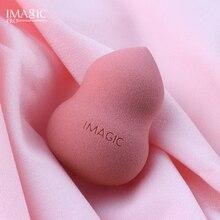 IMAGIC Makeup Sponge Foundation Cosmetic Puff Sponge Water Cosmetic Blender Blending Powder Smooth Make Up Sponge