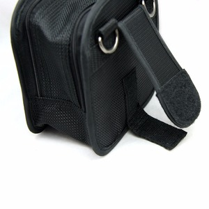 Image 2 - P306 filtre portefeuille étui pochette sac 7 fentes jusquà 95mm/avec sangle
