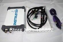 ISD205A MDSO Новый обновления 3 В 1 Многофункциональный 20 М ПК USB виртуальный Цифровой осциллограф + анализатор спектра + данные рекордер