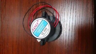Wholesale: SF3225SL 12V 0.12A electronic humidifier humidifier built-in fan
