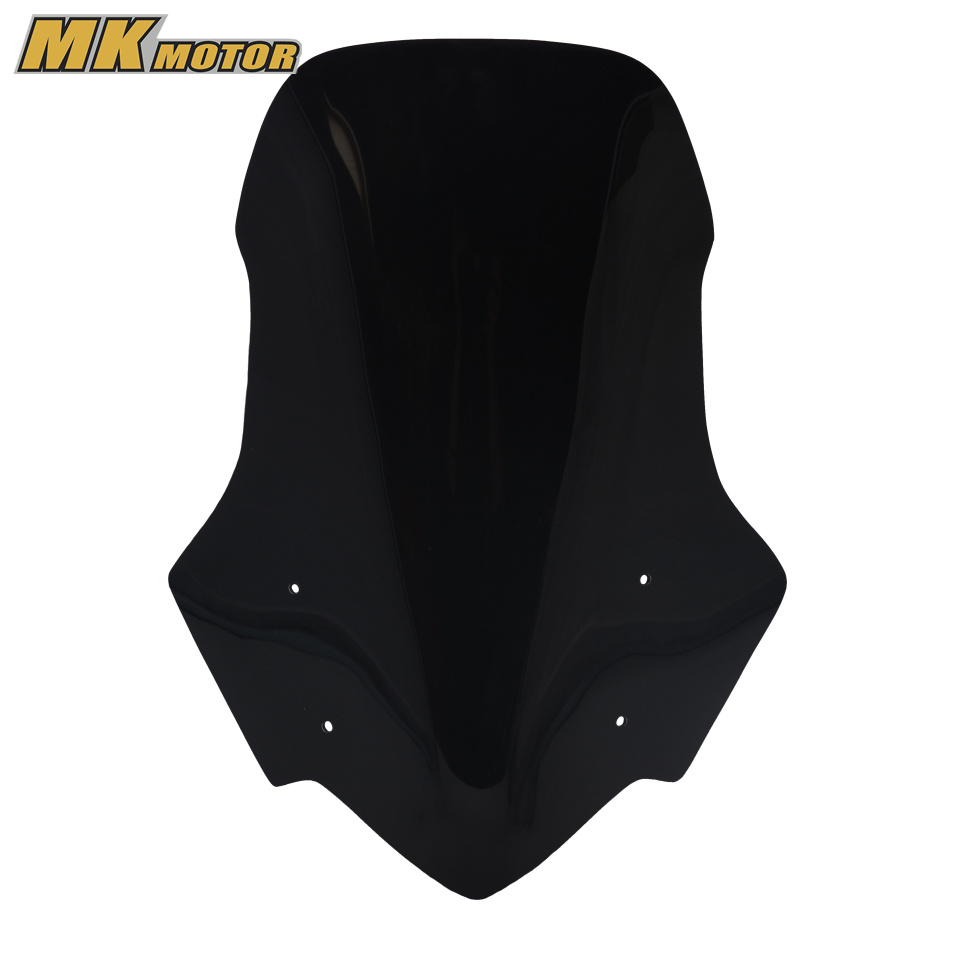 New Moto bike Motorbike Accesoris CB 500X Windshield WindScreen For Honda CB500X for honda cb 500f cb 500x cb 650f 2016 2017 2018 motorcycle cnc fuel gas tank cap cover motorbike accessories