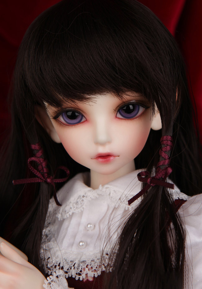1/4 scale doll Nude BJD Recast BJD/SD Kid cute Girl Resin Doll Model Toy.not include clothes,shoes,wig and accessories A15A210-B