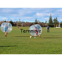 Bubble Bumper Suit,human inflatable bumper bubble ball,Outdoor Fun Sport Air Bubble Children Play Game,bumper ball for kids