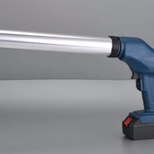 CE Сертификация литий Батарея и колбасы и герметик для патронов Применение 14,4 V Электрический шприц для заделки швов(BC-1426