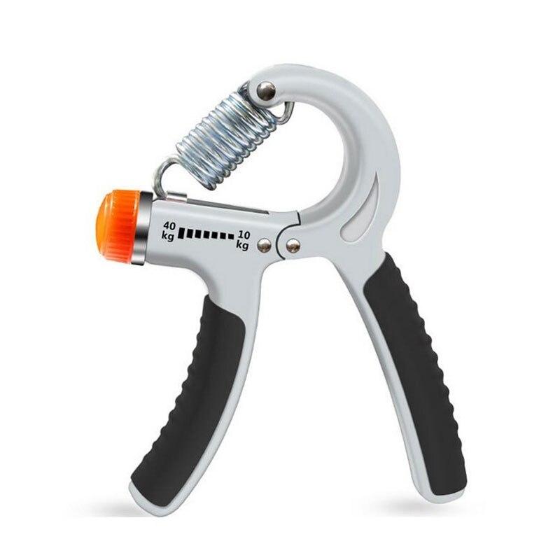 цена на Hand Grip Strength Expander Training Heavy Adjustable Hand Grips Exerciser Gym Hand Gripper Portable Fitness Grip 10-40 Kg