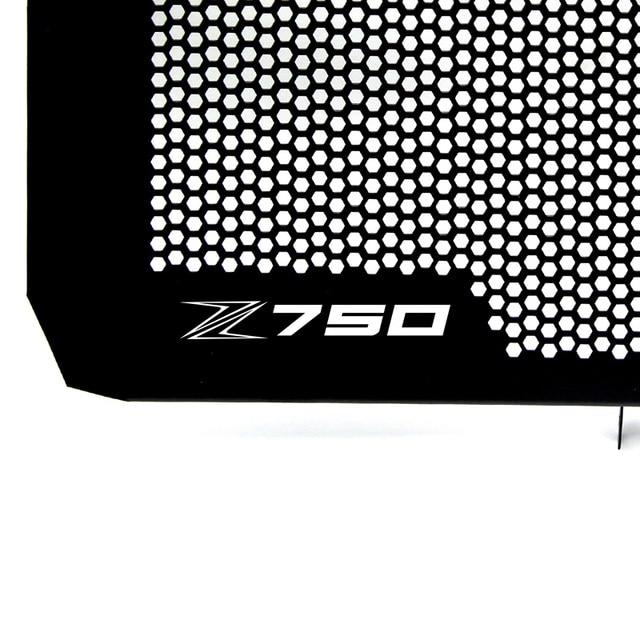 For Kawasaki Z750 Z800 z1000 Z800e Z1000SX ninja1000 versy1000 Side Guard
