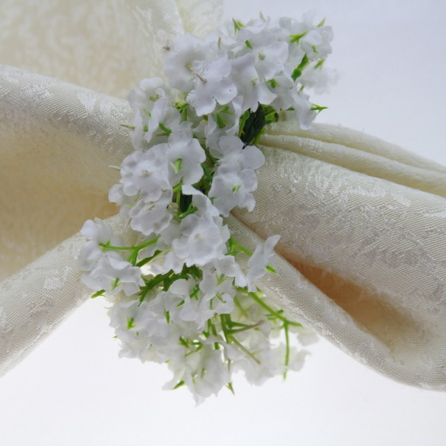 Free shipping artificial flower napkin ring silk flower napkin free shipping artificial flower napkin ring silk flower napkin holder mightylinksfo
