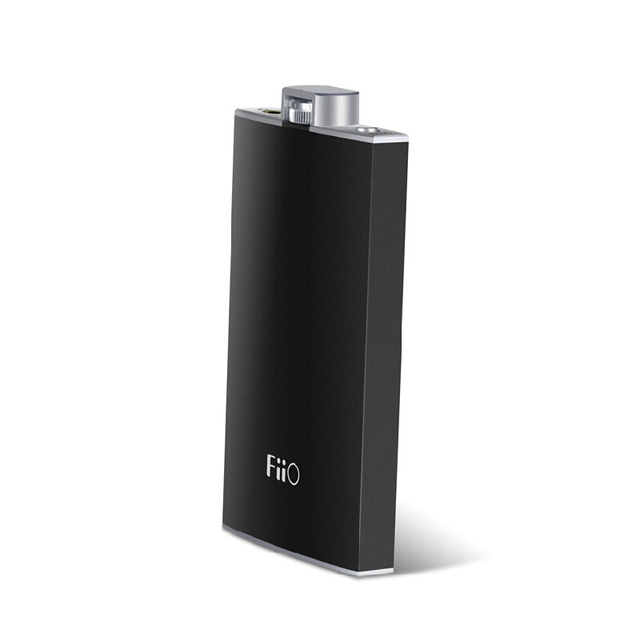 New ! Fiio Q1 Portable Headphone AMP & DAC Effective Sound Card for Laptop PC