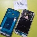 Оригинал M919 Рамка Для Samsung S4 i337 Жкд Передняя Корпус; С Отслеживая Номером