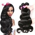 Eurasian virgin hair Eurasian Body Wave Bundles 7A Unprocessed European Virgin Hair Body Wave 3pc Eurasian Wave Cheap Human Hair