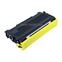 1PK TN350 TN2050 TN2000 тонер-картридж для совместимых брат DCP-7020 факс-2820 HL-2040 2070N MFC7820N