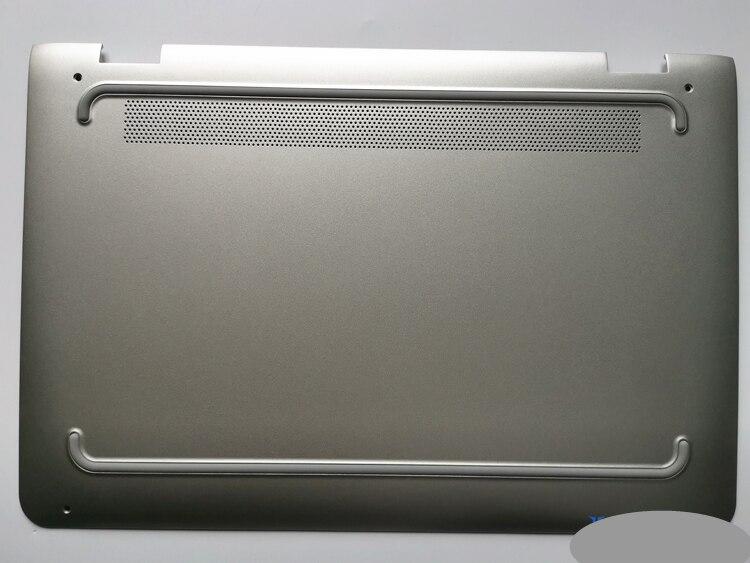 Nouvelle housse de bas de portable couverture de base pour HP 13-AB 909624-001 argentNouvelle housse de bas de portable couverture de base pour HP 13-AB 909624-001 argent
