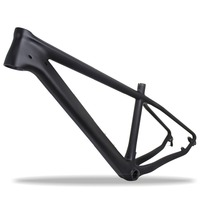 Cheap Price Only 17 Size 100 T800 Carbon Fiber 26er Frame 1 1 8 To 1