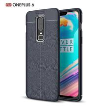 OnePlus 6 5 5T 3 3T Case Soft Silicone Case TPU Cover Carbon Fiber Case For OnePlus 6 OnePlus 5T Phone Case Fundas Back Cover