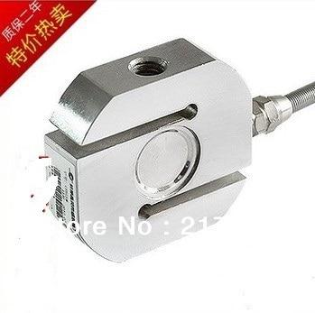 1PCSX pressure sensor S load cell electronic scale sensor Weighing Sensor 1KG 2KG 3KG 5KG 10KG