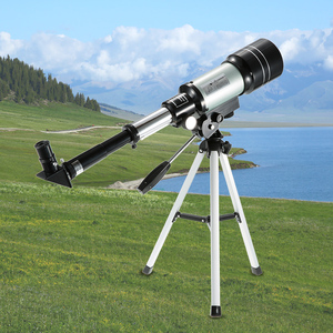Image 1 - Outdoor HD Telescope 150X Refractive Space Astronomical Monocular Travel Spotting Scope With Portable Tripod Adjustable Lever