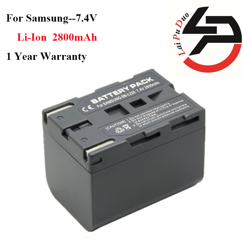 High Quality 2800mAh Brand New Replacement Battery For