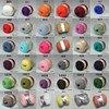 Handwerk Baby hand Knit Mohair Motorkap, Baby Fotografie Props. Fotografie prop. op Kraamcadeau 1