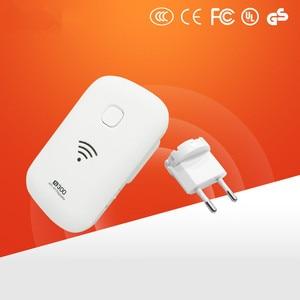 Image 2 - Kuwfi 300 150mbps の 2.4 ghz 無線 lan ワイヤレス · リピータ無線 lan レンジエクステンダーの無線 lan ルータのサポート wps ap モードブースト既存ネットワーク範囲