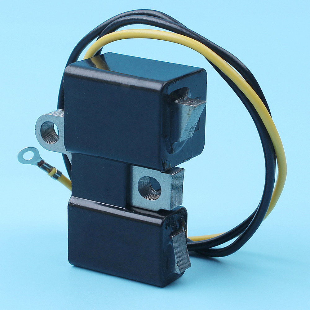 Ignition Coil OLD STYLE For Husqvarna 51 55 61 250 254 268 272 Jonsered 625 630 SUPER II 670 CHAMP Chainsaw 501516102 586725501