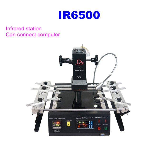 BGA station IR6500, infrared reworkstation, foreign trade 2016 best selling models, factory direct sales joshua nimako foreign direct investment laws