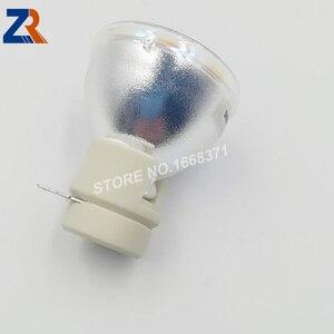 Image 2 - ZR Substituição projetor lâmpada/lâmpada p vip 230/0. 8 e20.8/BL FP230F/SP.8JA01GC01/para OPTOMA EW605ST EW610ST EX605ST EX610ST