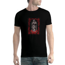 Vierge Marie Rose Jesus Homme T-shirt XS-5XL Free shipping Tops t-shirt Fashion Classic Unique gift